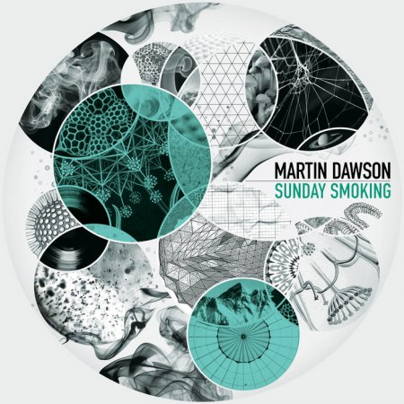Martin Dawson - Sunday Smoking (2011)