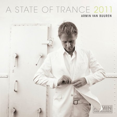 VA-A State Of Trance 2011 (Mixed by Armin van Buuren) (2011)