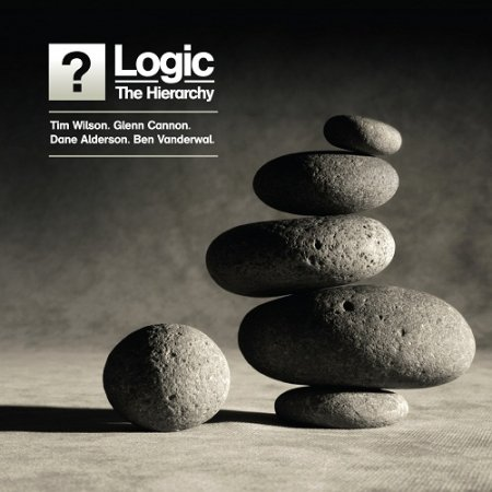 Logic? - The Hierarchy (2010)