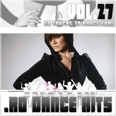 VA - .RO Dance Hits Vol 27 (2011)