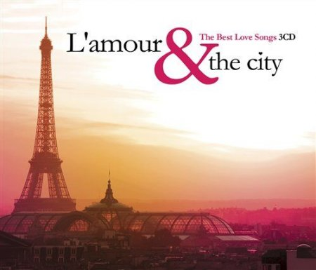 VA-L'amour & The City (2011)