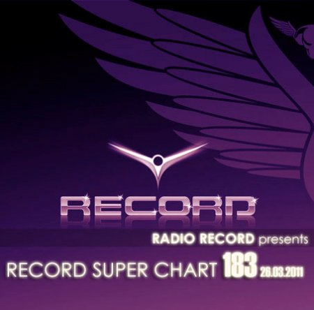 VA-Record Super Chart � 183 (26.03.2011)