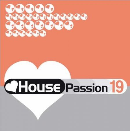 VA-House Passion Vol. 19 (2011)
