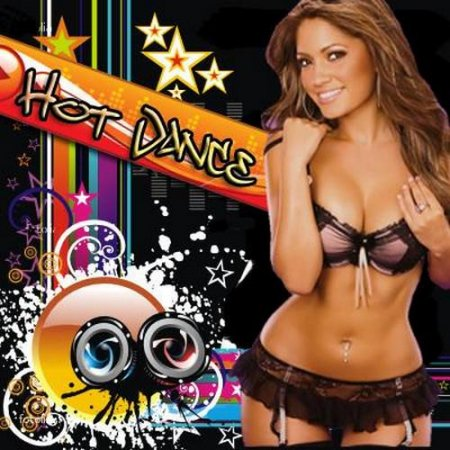 VA-Hot Dance vol 168 (2011)