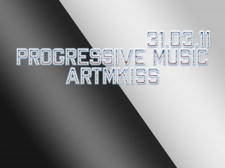 VA-Progressive Music (31.03.11)