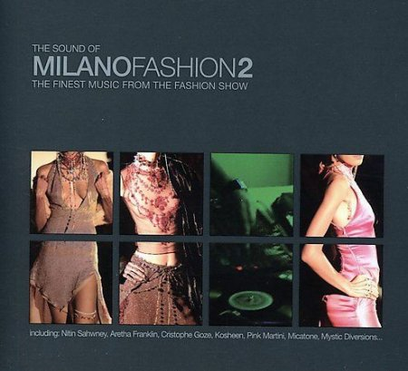VA-The Sound of Milano Fashion Vol 2 (2002)