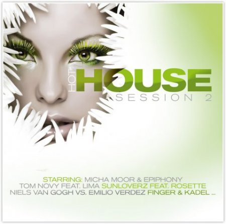 VA-Hot House Session 2 (2011)