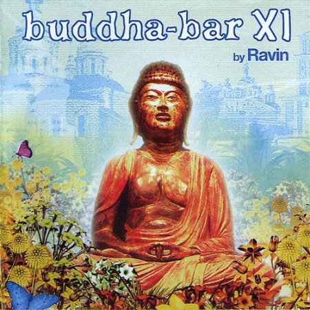 VA-Buddha-Bar XI (by Ravin) (2009) 2CD