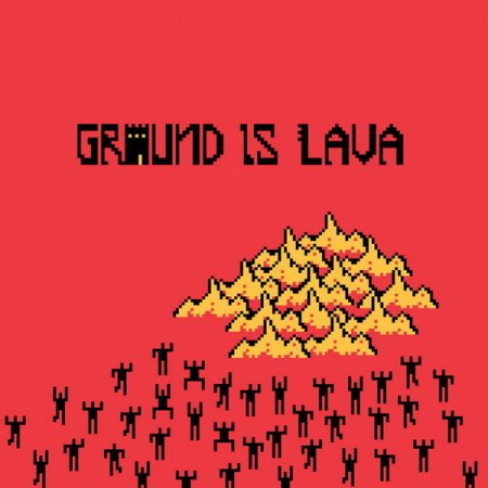 Groundislava - Groundislava (2011)