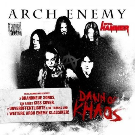 Arch Enemy - Dawn of Khaos (2011)