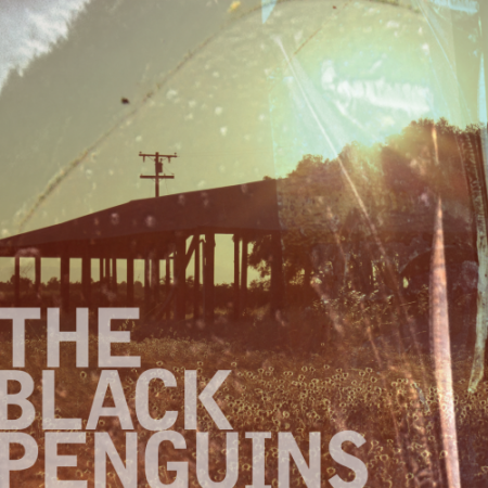 The Black Penguins � Make it Zero (2011)
