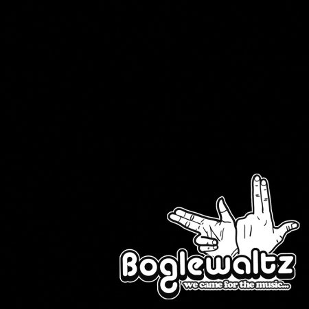 VA-Boglewaltz We Came for the Music (2011)