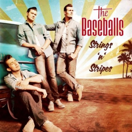 The Baseballs - Strings 'N' Stripes (2011)