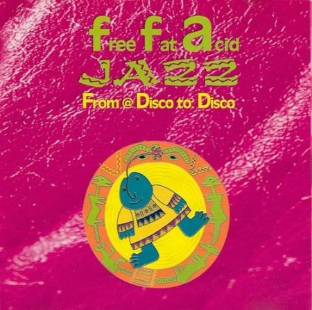 VA - Free Fat Acid Jazz - FAT 5 (2000)