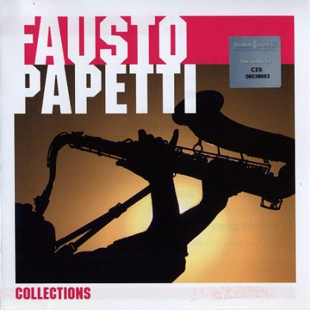 Fausto Papetti - Collections (2009)