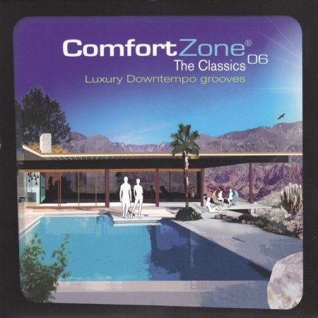 Comfort Zone 6 The Classics (2011)