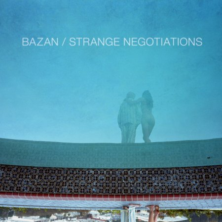 David Bazan - Strange Negotiations (2011)