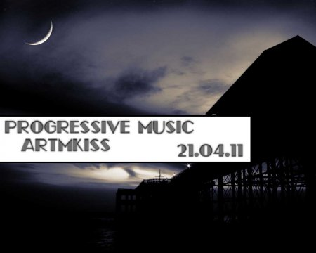 VA-Progressive Music (21.04.11)