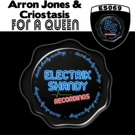Arron Jones & Criostasis - For A Queen (2011)