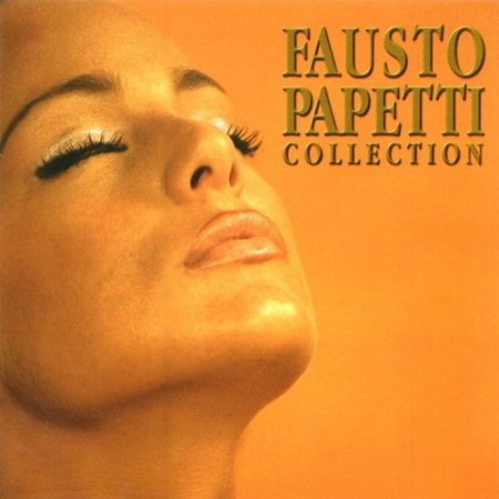 Fausto Papetti - Collections (2006) CD 1-3