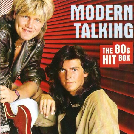 Modern Talking � The 80s Hit Box