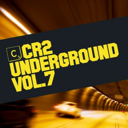 VA - Cr2 Underground Vol.7 (2011)