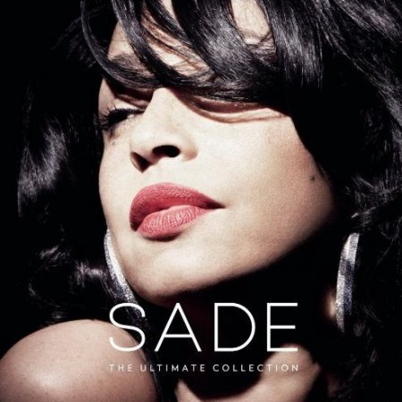 Sade - The Ultimate Collection 2CD (2011)