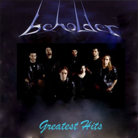 Beholder - Greatest Hits (2011)