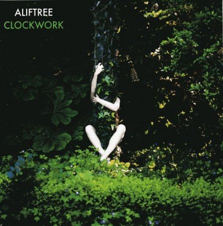 Alif Tree - Clockwork (2009)