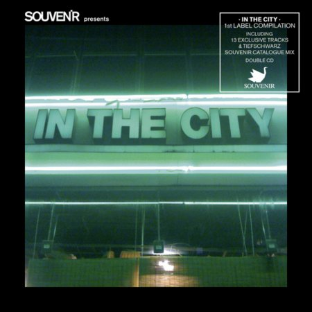 VA-Souvenir Presents In The City (2011)