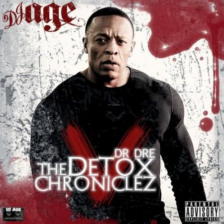 Dr.Dre - The Detox Chroniclez Vol.5 (2011)