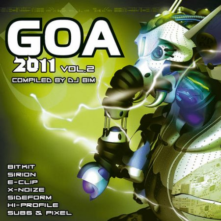 VA-Goa 2011 Vol 2 (2011)