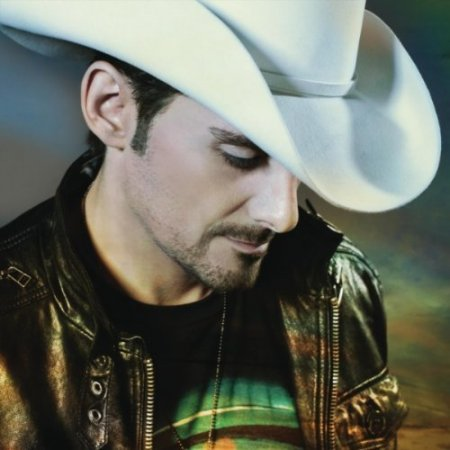 brad paisley this is country music album art. Artist: Brad Paisley