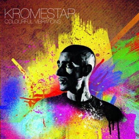 Kromestar - Colorful Vibrations (2011)