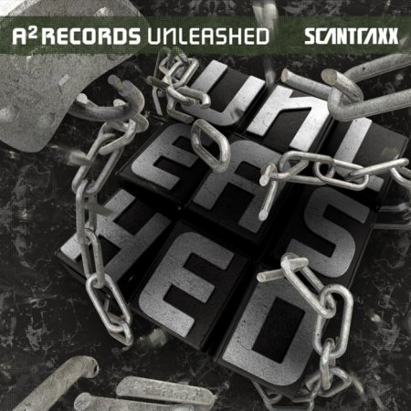 VA-A2 Records Unleashed (2011)