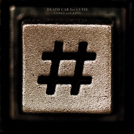 Death Cab for Cutie - Codes and Keys (2011)