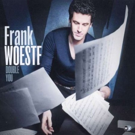 Frank Woeste - Double You (2011)
