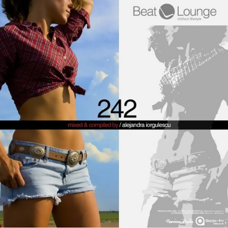 VA-Beat Lounge 242 (2011)