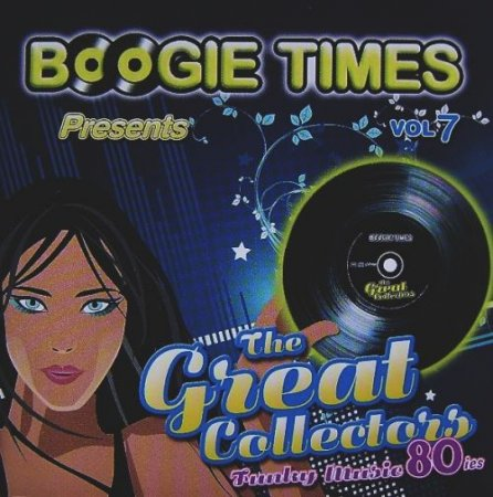 VA-Boogie Times Presents The Great Collectors Funky Music, Vol. 7 (2007)