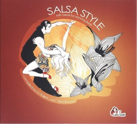 VA-Salsa Style - Latin Beats For Dancing Feets (2007)