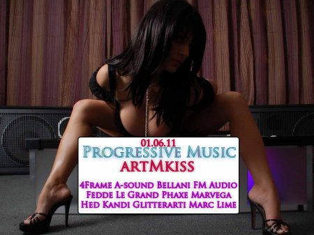 VA-Progressive Music (01.06.11)