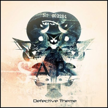 Melted Miller - Defective Theme (2011)