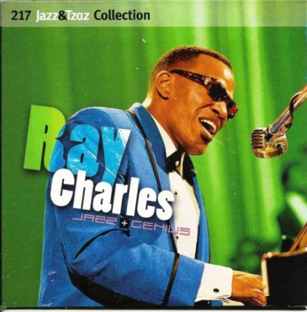 Ray Charles - Jazz and Genius (2011)