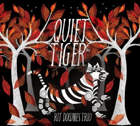 Kit Downes Trio � Quiet Tiger (2011)