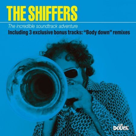 The Shiffers - The Incredible Soundtrack Adventure (2011)