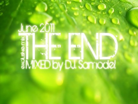 DJ. Samodel - THE END