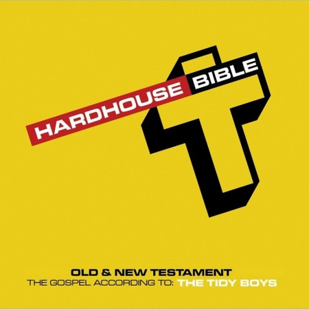 VA-Hard House Bible (2011)