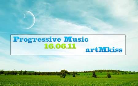 VA-Progressive Music (16.06.11)