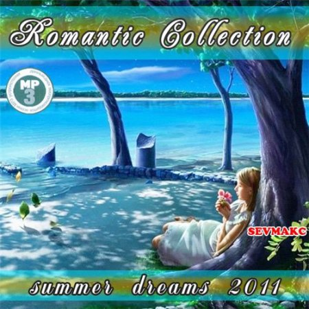 VA-Romantic Collection - Summer Dreams (2011)