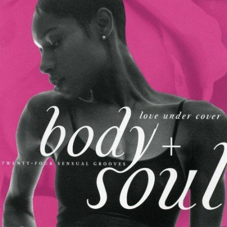 VA-Body & Soul: Love Under Cover (2000)